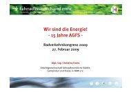 Download - Arbeitsgemeinschaft fahrradfreundliche Städte ...