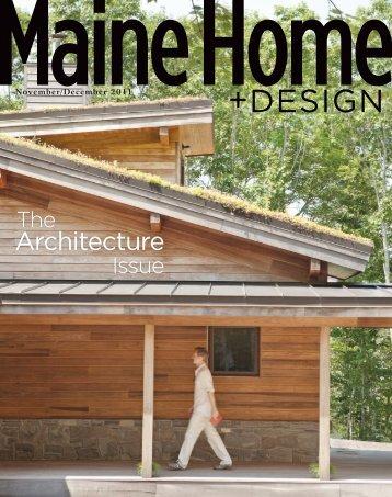Architecture - Falmouth Schools