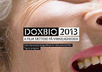 dOxbiO 2013