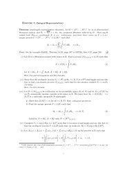 representation theorem martingale betting