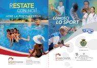 Volantino dell'iniziativa - Famiglia a Parma - Comune di Parma