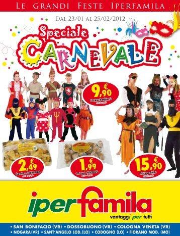 Speciale - Famila