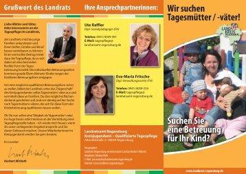 Tagespflege - Familie-bildung.info