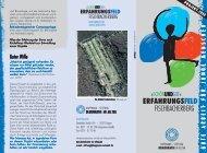 Erfahrungswelt Fischbacherberg der Stiftung ... - Familie in Siegen
