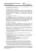 Gesamtbericht 2007/2010 - Familien an der TU Clausthal ... - Page 3