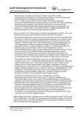 Gesamtbericht 2007/2010 - Familien an der TU Clausthal ... - Page 4