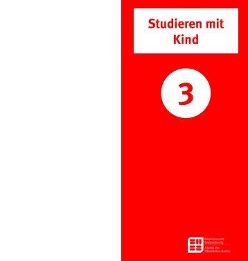 Studieren mit Kind - Familien an der TU Clausthal