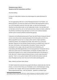 Vortrag von Dr. Warnfried Dettling als PDF - Berliner Beirat für ...
