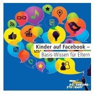 Kinder auf Facebook - Bündnis für Familien in Rottenburg
