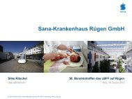 Sana-Krankenhaus