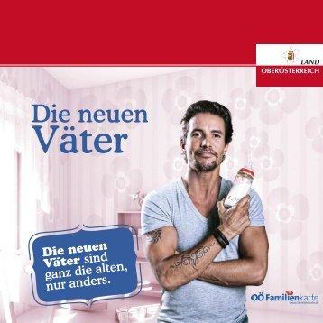 """""""Aktive Vaterschaft"""".pdf - Die OÖ Familienkarte"""