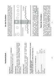 Kurzinfo des INER zur symto-thermalen Methode ... - Familienplanung