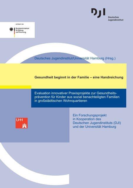 Gesundheit beginnt in der Familie – eine ... - Familientext.de