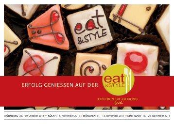 eat eat - Consumenta