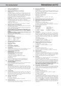 Service-Handbuch Consumenta - Seite 7