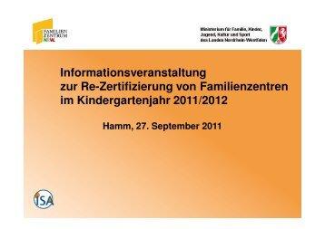 PDF-Datei; 2,5 MB - Familienzentrum NRW