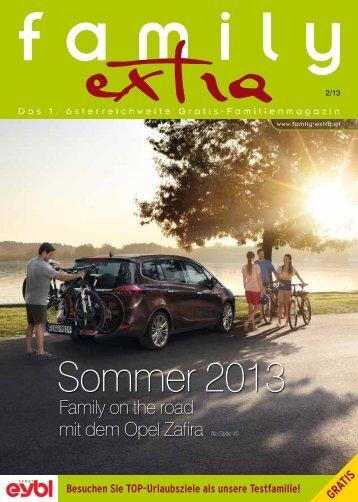 2-2013 als PDF - Family-Extra