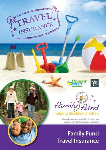 FF Travel Insurance leaflet.pdf - Family Fund