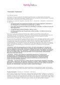 8-tägige familylab-Weiterbildung - Page 5