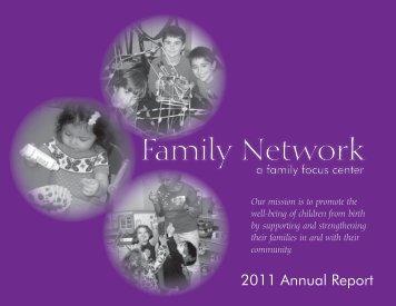 Desde El Principio - Family Network