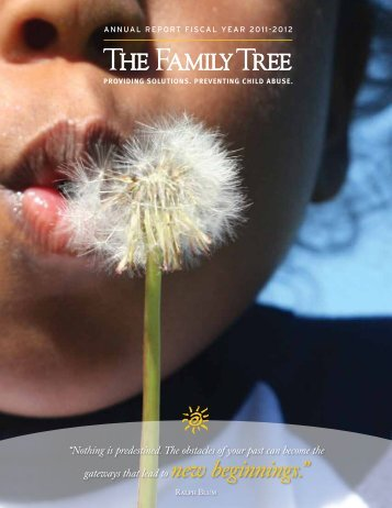 Download PDF - The Family Tree