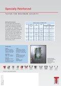 """Bullet-Proof Steel Door dw 64-1 """"Teckentrup BP"""" - Page 2"""
