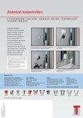 """Protipovodňové dveře """"Teckentrup'' - Page 2"""