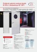 Prospekt - program dveří Teckentrup-CZ (pdf) - Page 7