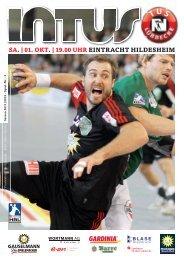 sa. | 01. okt. | 19.00 uhr eintracht hildesheim - Fanclub Red Devils eV