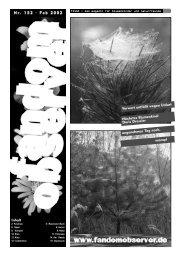 Nr. 152 · Feb 2002 - Fandom Observer