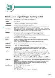 Zur Ausschreibung des Fangplatz-Koppel-Nachtangelns (pdf)