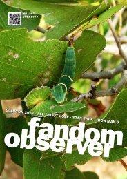 288 - Fandom Observer