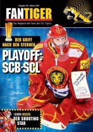 fantiger 122 - Fanclub SCL Tigers