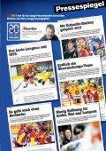 Das Magazin der Fans der SCL Tigers - Fanclub SCL Tigers - Seite 7