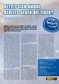 fantiger 126 - Fanclub SCL Tigers - Seite 7