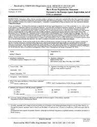 Received by NSD/FARA Registration Unit 04/18/2013 10:13:43 AM ...