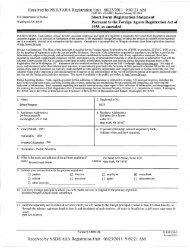 Received by NSD/FARA Registration Unit 08/23/2011 9:02:21 AM ...