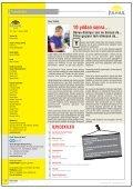 Farba Lojistik Merkezi Volkswagen Yeni Projesi Aydınlatma Ürünleri ... - Page 2