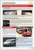 Farba Lojistik Merkezi Volkswagen Yeni Projesi Aydınlatma Ürünleri ... - Page 7