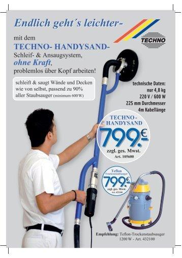 SONDERANGEBOT JULI - AUGUST 07_01_02 - Farben Klein GmbH