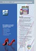 LUCITE® 2K-PUR Xtrem satin - Farben Klein GmbH - Seite 2