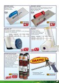 Werkzeug- Frühlingsaktion! - Farben Schultze - Seite 5
