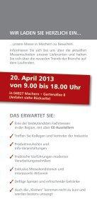 Messe-Flyer - Farben Schultze - Seite 2