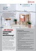COERAMIK Fliesenbeschichtung - Farbenhaus Metzler Onlineshop - Seite 3
