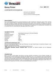 Epoxy Primer - Farbenhaus Metzler Onlineshop
