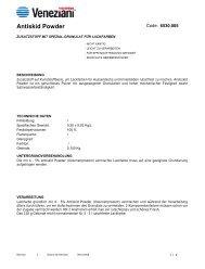 Antiskid Powder - Farbenhaus Metzler Onlineshop