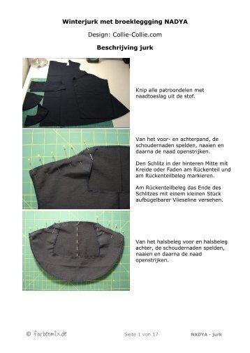 printversie - Farbenmix