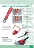 Bodenlegerwerkzeuge [PDF - 2166kb] - Farbtex - Page 3