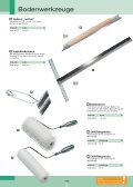 Bodenlegerwerkzeuge [PDF - 2166kb] - Farbtex - Page 4