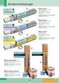 Bodenlegerwerkzeuge [PDF - 2166kb] - Farbtex - Page 6
